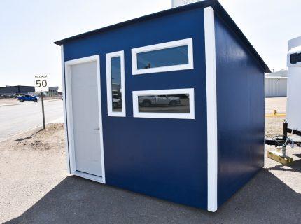 blue shed 2